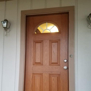 new door in baton rouge la