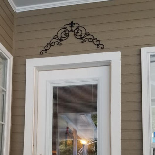 energy efficient doors baton rouge la