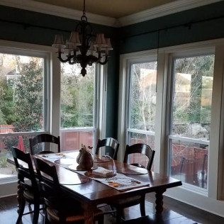 energy efficient windows baton rouge la